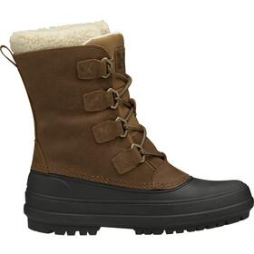 Helly Hansen Varanger Primaloft Shoes Women, brązowy/czarny